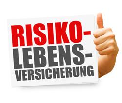 Risiko-Lebens-Versicherung